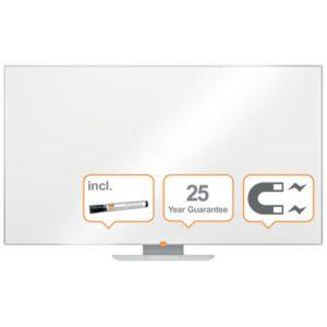 "Whiteboard NOBO Widescreen 70"" emalje"