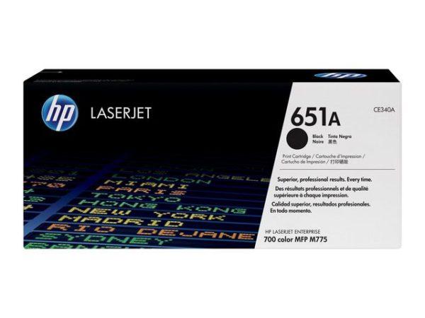 Toner HP CE340A 13.5K sort