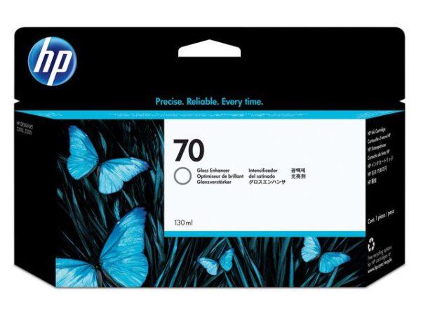 Blekk HP 70 gloss enhancer