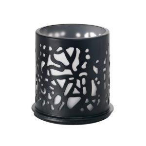 Lysholder DUNI Metall Twine 75x75mm sor