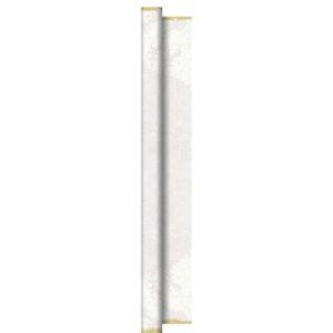Duk DUNICEL 1.18X10m royal hvit