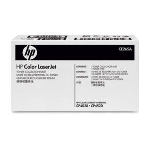 Avfallsbeholder HP CE265A CM4540