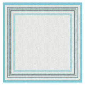 Duk DUNICEL 84x84cm Raya Blue