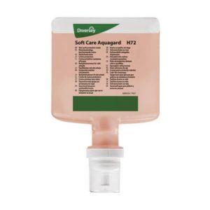 Håndkrem SOFT CARE aquagard 1