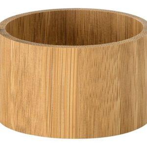 Lysholder LED DUNI Bamboo 33x57mm