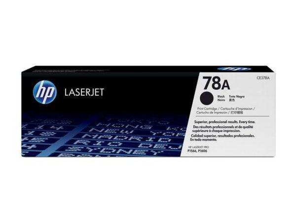 Toner HP CE278AD 78A sort (2)