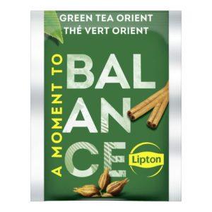 Te LIPTON grønn orient (25)