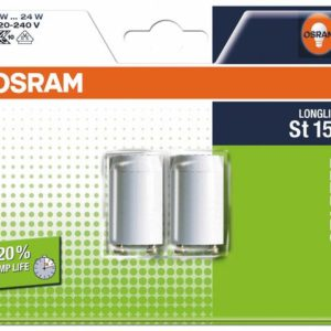 Starter OSRAM ST151 singel A2