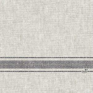 Serviett DUNI 3L 33cm Cocina Black (50)