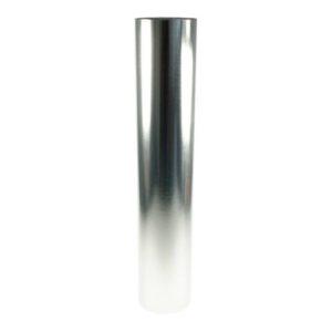 Diskrull 100mx57cm 83gr lin sølv