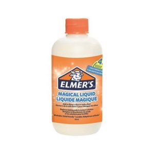 Magical liquid ELMERS til slim 258ml