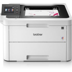Laserskriver farge BROTHER HLL3270CDW