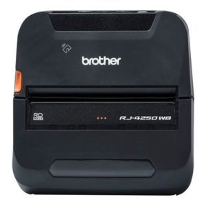 Mobil skriver BROTHER RJ4250WB