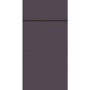 Duniletto DUNILIN 40x48cm granitgrå