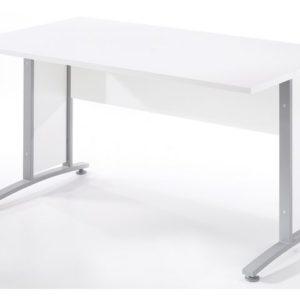 Bordplate PRIMA melamin 150x80cm hvit