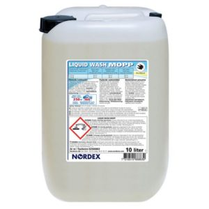 Moppevask NORDEX Liquid Wash 10L