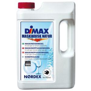 Maskinoppvask DIMAX 1