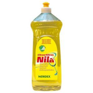 Oppvaskmiddel NILA Citron 1L