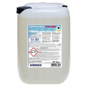 Tøyvask NORDEX Liquid Wash Color 10L