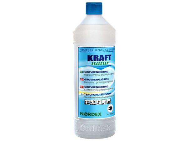 Rengjøring NORDEX Kraft Natur 1L