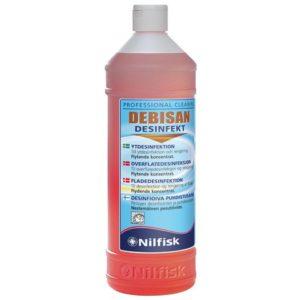 Desinfeksjon NORDEX Debisan 1L