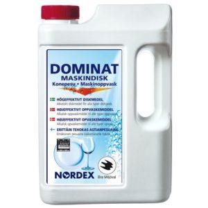 Maskinoppvask NORDEX Dominat 1