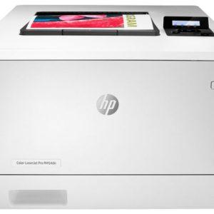 Skriver HP Color LaserJet Pro M454dn