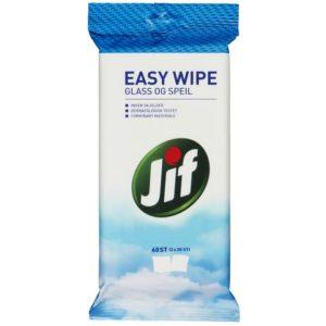 Wipes JIF glass og speil (60)