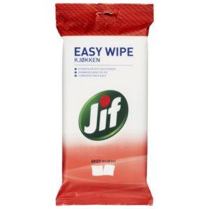 Wipes JIF kjøkken (60)