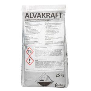 Rengjøring ALVAKRAFT pulver 10kg