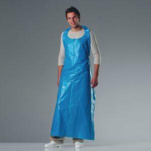 Engangsforkle GRANBERG 90x150 blå (250)