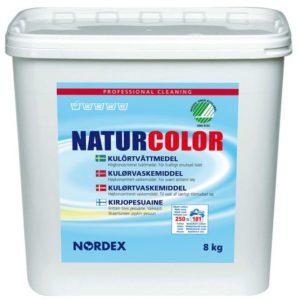 Tøyvask Natur Color 8kg