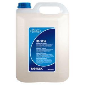 Rengjøringsmiddel NORDEX Hd-Vask 5L