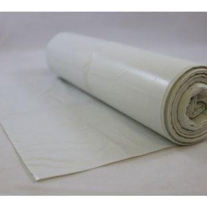 Avfallspose LLD-PE 60x60cm 18my hv (100