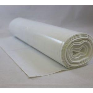 Avfallssekk LD-PE 72x112cm 45my hvit(20
