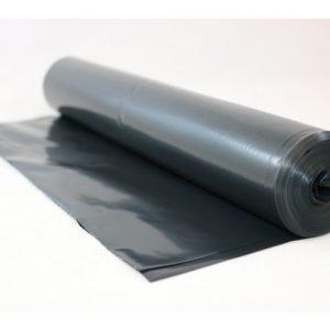 Avfallssekk LD-PE 80x125cm 60my sort(10