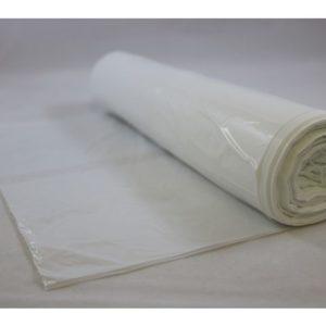 Avfallspose LLD-PE 60x60cm 12my hv (100