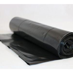 Avfallssekk R3LD/LLD-PE 54x107cm sor(10