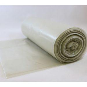 Avfallssekk LD-PE 50x90cm 80my klar (25