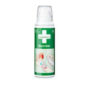 Branngele CEDERROTH spray 100ml.
