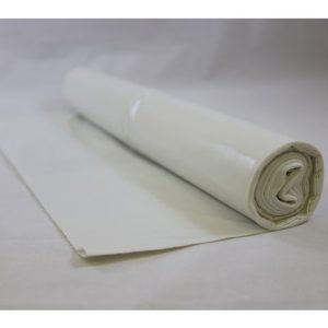 Avfallssekk LD-PE 72x110cm 65my hvit(10
