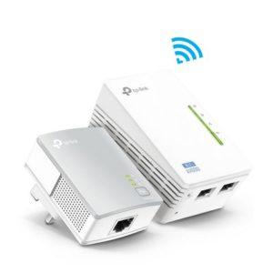 Powerline TP-LINK TL-WPA220 kit