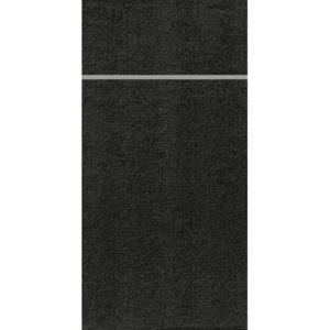 Duniletto DUNILIN 40x48cm sort