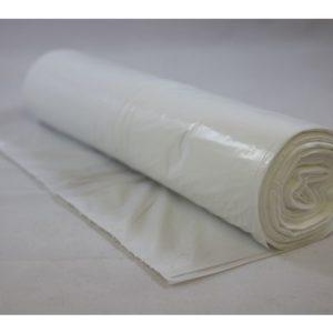 Avfallspose Bio-PE LLD 51x57cm tran(100