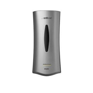 Dispenser ANTIBAC Modell X EASY alum.