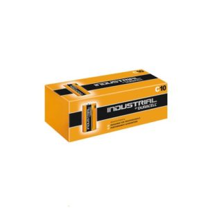 Batteri DURACELL Industrial LR14/C (10)