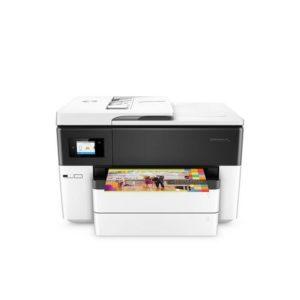 Multifunksjon HP Officejet Pro 7740 A3