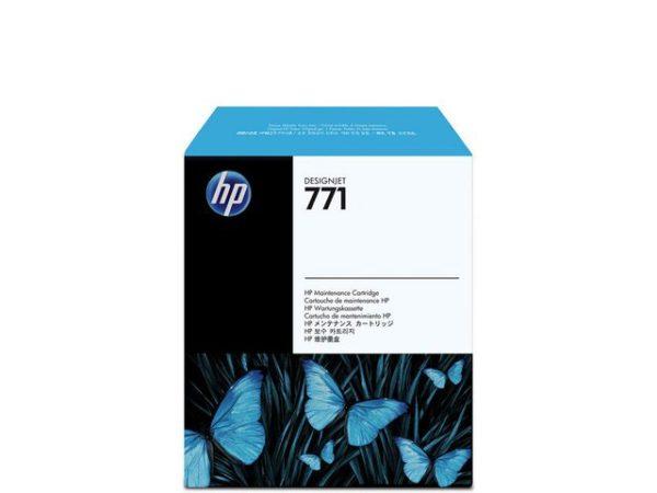 Skrivehode HP CH644A No771