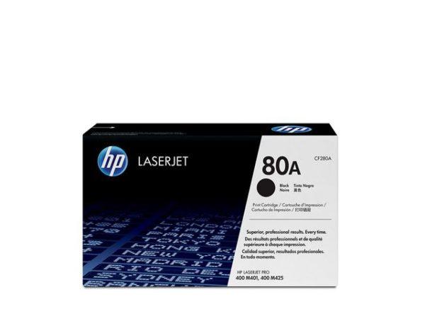 Toner HP CF280A 2560 sort