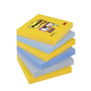POST-IT SuperS 76x76mm New York (6)